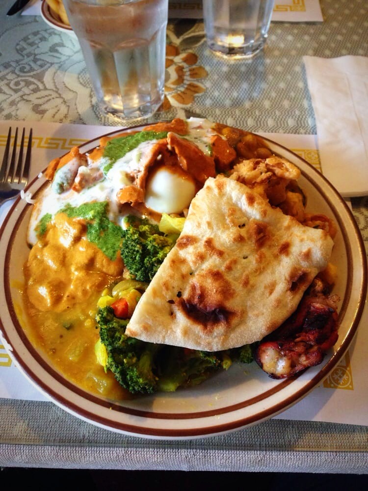 Namaste Madras Indian Restaurant Near Me Berkeley Ca