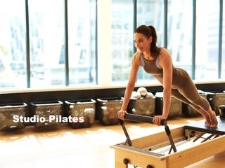 What Is Studio Pilates?