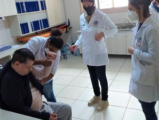 Terceira dose da vacina contra a Covid-19