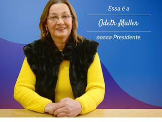 A Presidente