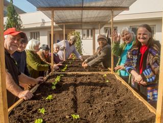 Oficina de Horticultura