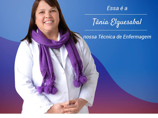 Tânia Elguesabal