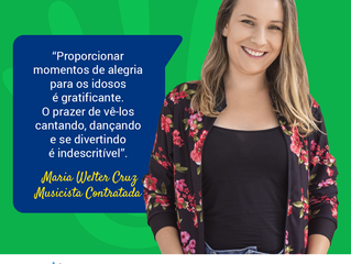 Maria Welter da Cruz