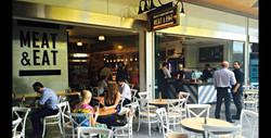 Brisbane Square - CBD