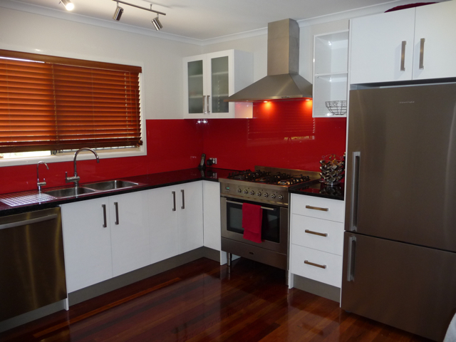 Domestic Kitchen Renovation
