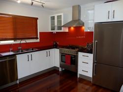 Domestic Kitchen Renovation