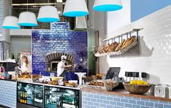 Chester St Bar & Bakery, Newstead