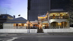 Alfred & Constance, Fortitude Valley