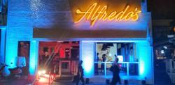 Alfredo's Pizzeria, Fortitude Valley