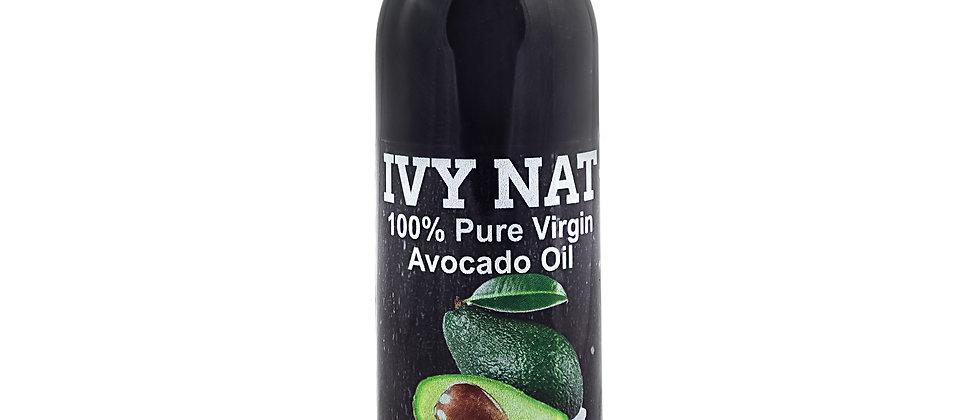 100% Pure Virgin Avocado Oil 100ml
