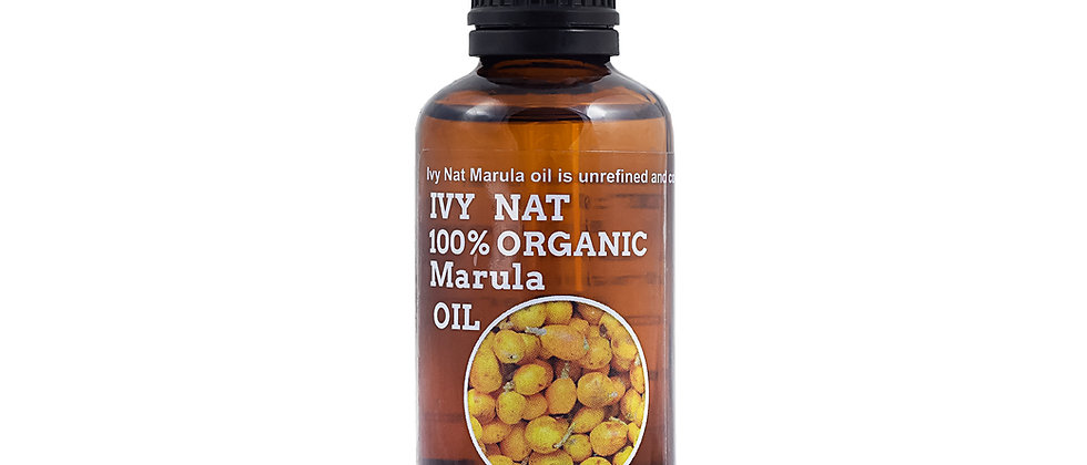 Organic Marula Oil 50ml