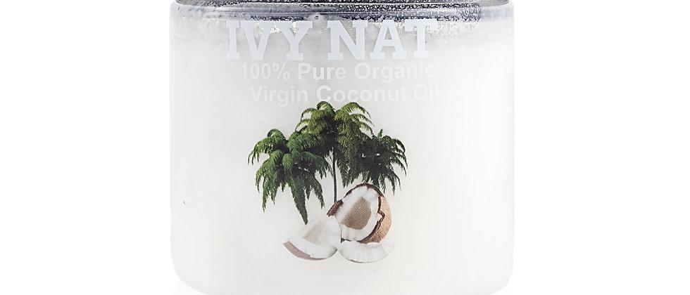 100% Pure Organic Virgin Coconut Oil 200ml
