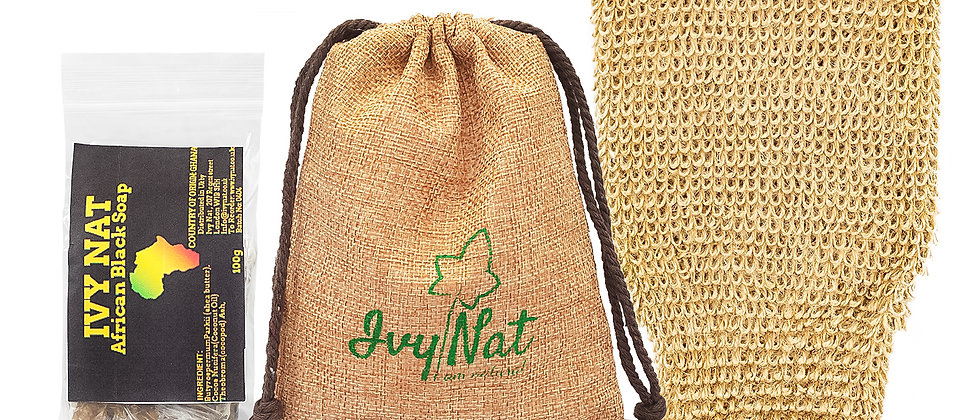 Ivy Nat Gift Set