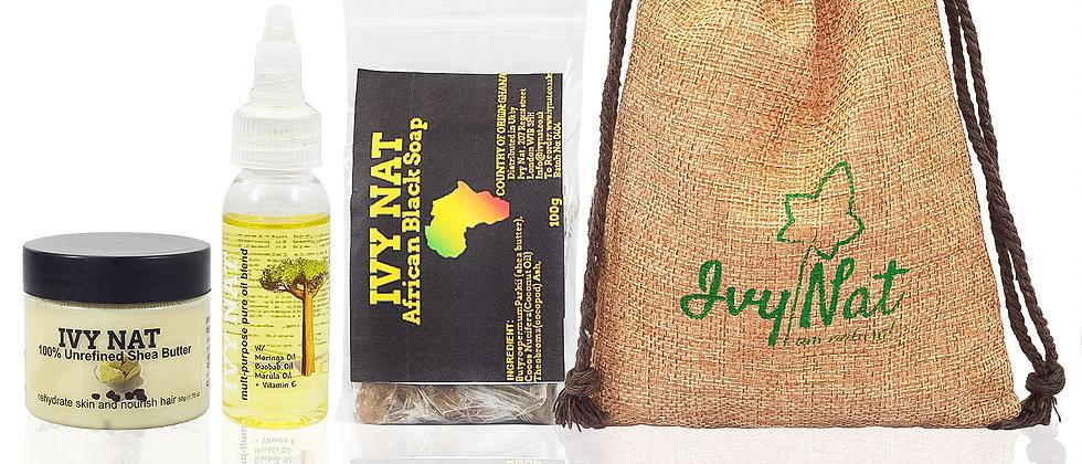 Ivy Nat Gift Set