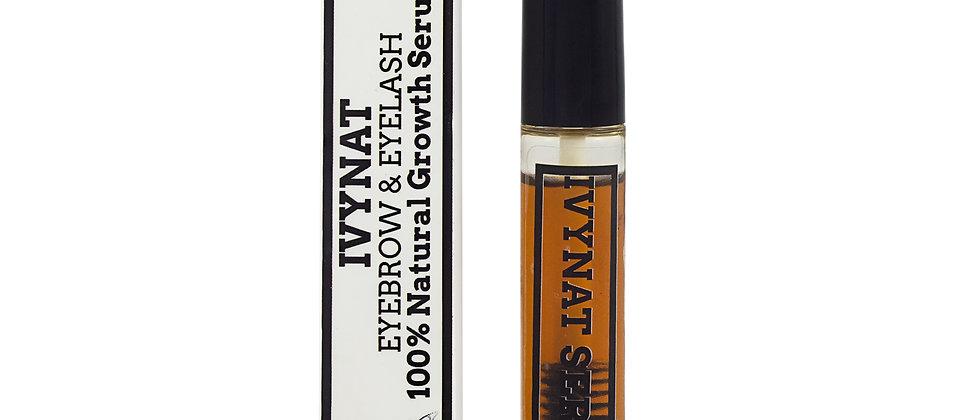 Ivy Nat Jamaican Black Castor Oil Eyelash & Eyebrow Growth Serum