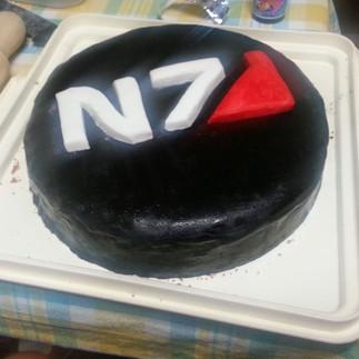 N7S ANNIVERSARY