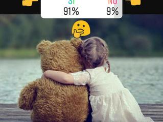 ¡Resultado de la encuesta!