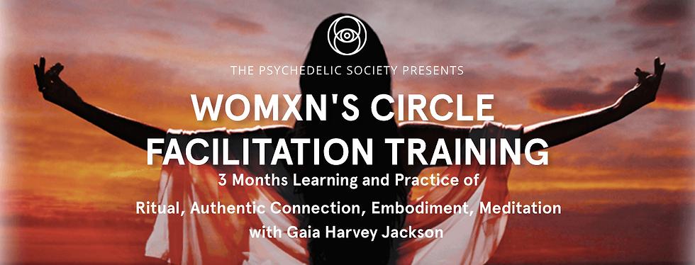 Women's Circle facilitation training(2)