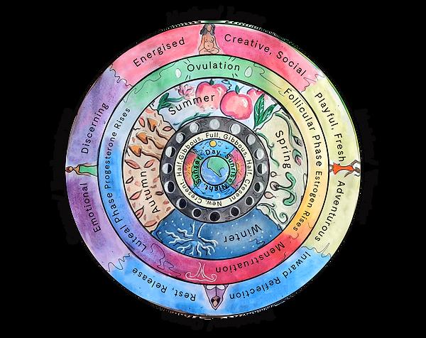 Menstrual Wheel 2 FULL WHEEL.png