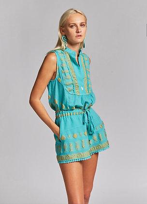 Nema light blue shorts 3000