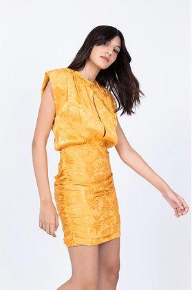 Sabina Musayev Harper Dress D1063