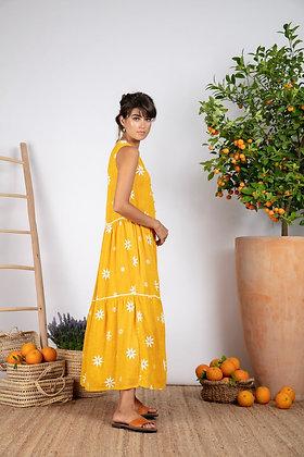 Sundress Lumiere long dress