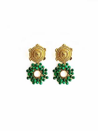Echo Beach 'Gaea' earrings