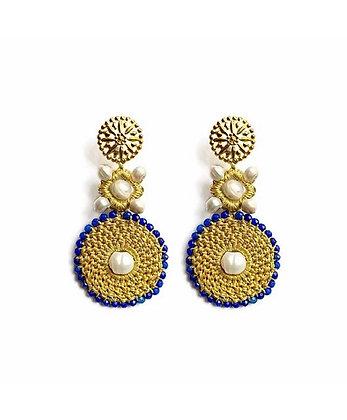 ECHO BEACH Kimolos Earrings