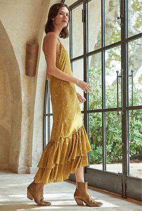 Dress Bambou