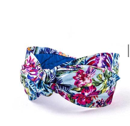 Namjosh handmade embroidered headband