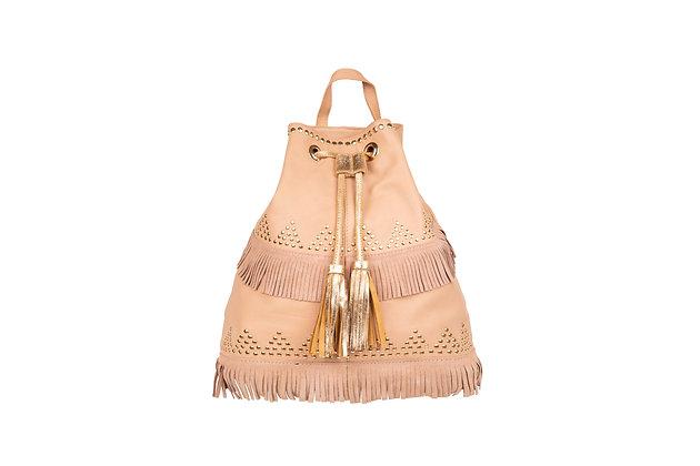 Piti Cuiti leather bag Fezbackpack