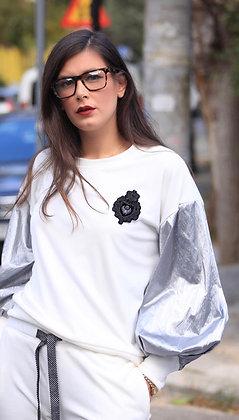 Twenty29 Velvet sweatshirt