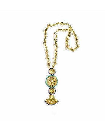 ECHO BEACH Naousa Necklace