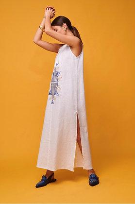 Nema Adonia Kaftan dress 2077