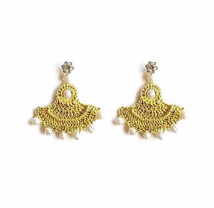 ECHO BEACH Astypalaia Earrings