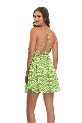 Twenty-29 short dress T7996