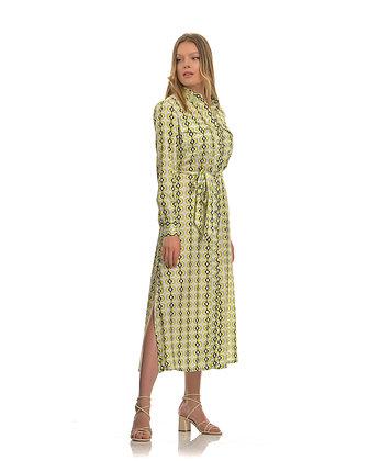 Twenty-29 long dress T7724