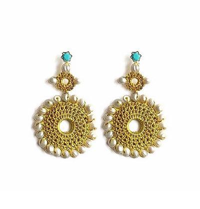 ECHO BEACH Paros Earrings