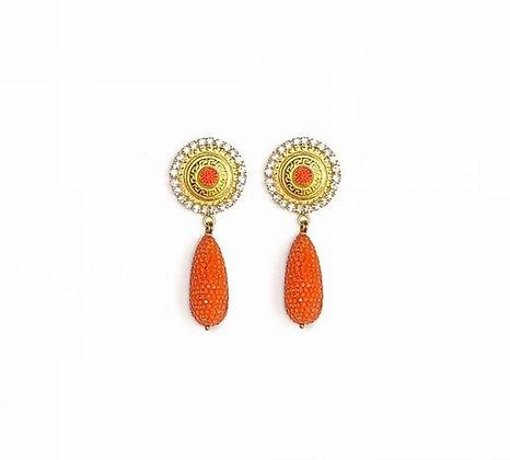 ECHO BEACH Drima Earrings