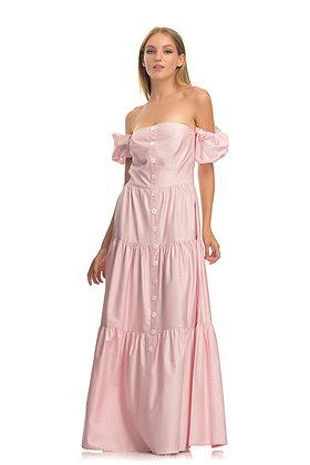 Twenty-29 off shoulder dress T7838