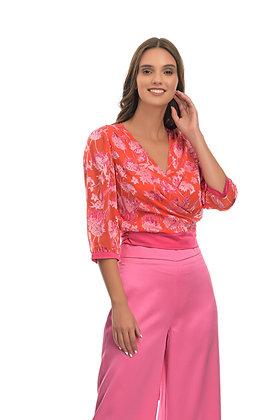 Nenette Milano Fresca blouse