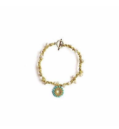ECHO BEACH Anidros Short Necklace