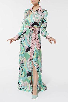 Jacqueline Maxi Dress