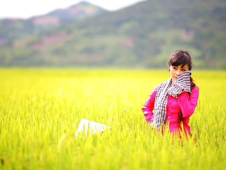 Women in the Field: The Biblical Basis for Female Church Planters