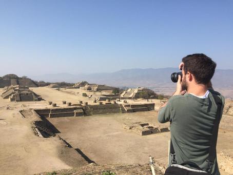 Marketplace Missionary Journey: Ben