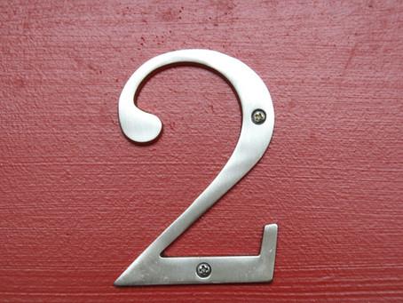 2 Necessary Elements 4 Multiplication