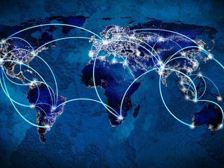 Online Words, Works, Wineskins Global Cohort - Begins April 7