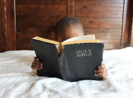 The Word & Training the Priesthood of All Believers