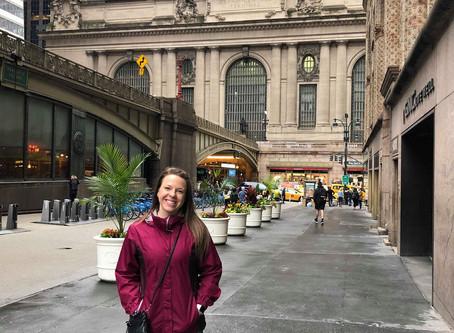 Marketplace Missionary Journey: Heidi Cummings