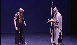 Musical, lotta per il potere dopo guerra interplanetaria, sulle tracce del GranborBarbara Staffolani